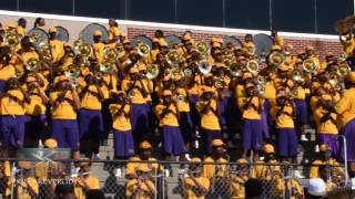 Download Miles College Marching Band - Key To The Streets - 2016 Video