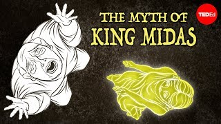 Download The myth of King Midas and his golden touch - Iseult Gillespie Video