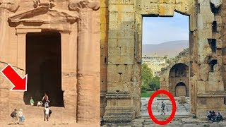 Download This is What Ancient Civilizations said about Giants Existing on Earth… Video