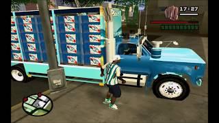 Download Pack De Autos y Motos Para Gta San Andreas ;) Video