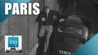 Download 1954 : Pas de place pour les piétons à Paris | Archive INA Video