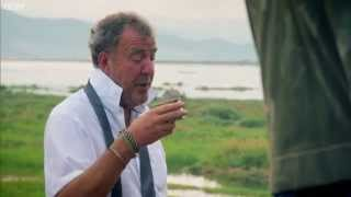 Download Epic Fail: Hammond can't handle Burmese horsepower! | Top Gear | Series 21 | BBC Video