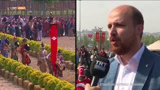 Download At Binenin, Kılıç Kuşananın! (3.Etnospor Kültür Festivali'nden) Video