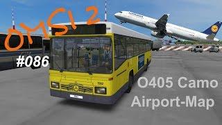 Download OMSI 2 #086 Der O405 Camo als Vorfeldbus ☆ Let's Play OMSI 2 Video