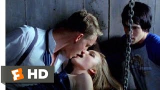Download The Hole (5/12) Movie CLIP - Touching, Feeling (2001) HD Video
