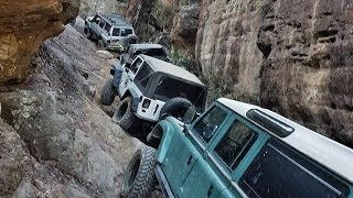 Download Mt Airly 4x4 Part 1 - Genowlan Point - Jeep, Toyota, Nissan, Land Rove Video