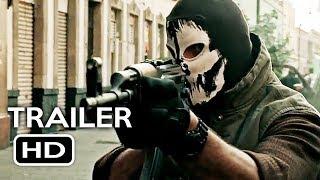 Download Sicario 2: Soldado Official Trailer #1 (2018) Benicio Del Toro, Josh Brolin Action Movie HD Video