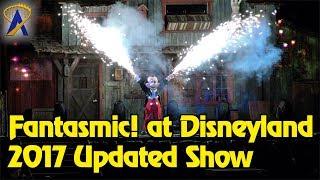 Download Fantasmic! - Full 2017 Updated Show at Disneyland Park Video