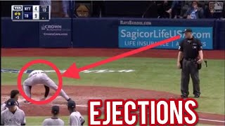 Download MLB | Best Ejections Video