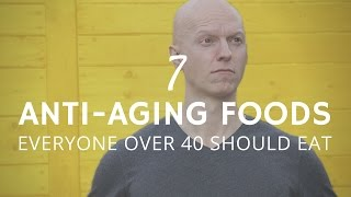 Download 7 Anti-Aging Foods That Everyone Over 40 Should Eat Video