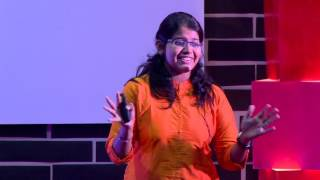 Download A Crowdsourced Journey | Arya Murali | TEDxMACE Video