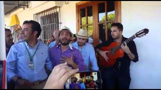 Download hermanos essencia en el rocio con Jose leon Video