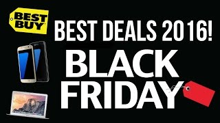 Download Top 20 BEST Black Friday Tech Deals 2016!! Video