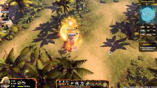 Download Survivor Isys Montage - Dead Island Epidemic (Closed Beta) Video