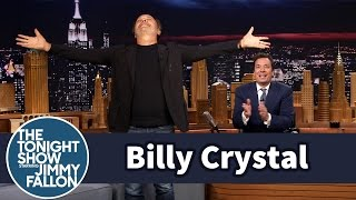 Download Billy Crystal Remembers His Friend, Robin Williams Video