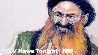 Download Here's Why The Alleged 9/11 Masterminds Are Still At Gitmo Awaiting Trial (HBO) Video