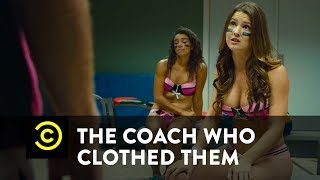 Download The Coach Who Clothed Them - Uncensored Video