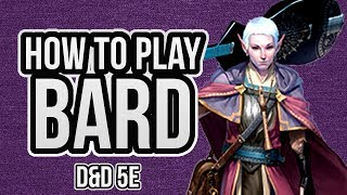 Download HOW TO PLAY BARD Video