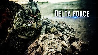 Download Delta Force • 1st SFOD-D • CAG Video