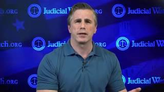 Download What Judicial Watch Uncovered about McCabe's Clinton Connections Video