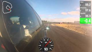 Download BMW e36 328i @ Ouluzone Video