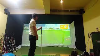 Download 드로우가 페이드보다 더 멀리나간다? 파워 페이드는 골프에서 절대적인 무기~! Video