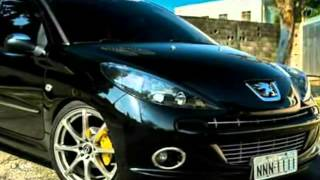 Download Peugeot só os top Video