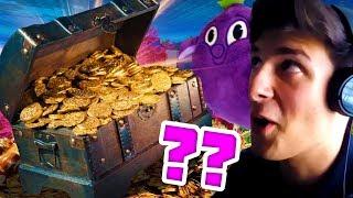Download ИСТИНСКО СЪКРОВИЩЕ | Minecraft #8 [Krisbo] Video