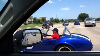 Download 1966 Shelby Cobra 427 & 1965 AC Cobra 289 , I can't keep up! Video