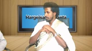 Download Abwaan Dhalinyarada Somaliland Ah Oo Xadhig Ku Mutaystay Gabay Uu Tiriyay Dhegeyso Gabayga Galaaftay Video