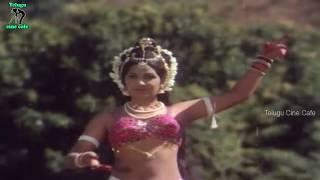 Download RADHA MY DARLING | PART 6/11 | CHIRANJEEVI | VIJAYAKALA | TELUGU CINE CAFE Video