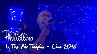 Download Phil Collins - In The Air Tonight (Live at the 2016 US Open) Video
