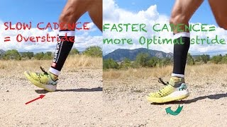 Download RUNNING FORM IMPROVEMENT: BETTER CADENCE AND TECHNIQUE WITH LUMO RUN! | Sage Running Video