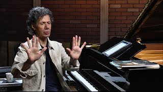 Download Mirror Image Piano Exercises - Piano Drill for Dexterity Used by Chick Corea Video