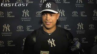 Download MLB FastCast: Stanton arrives at camp - 2/16/18 Video