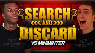 Download BIGGEST SEARCH AND DISCARD EVER!!! Video