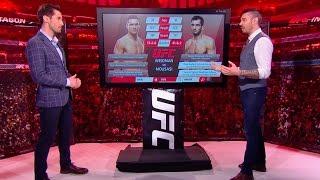 Download UFC 210: Inside the Octagon - Chris Weidman vs Gegard Mousasi Video