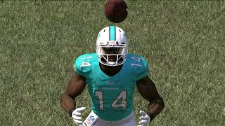 Download Madden 17 NOT Top 10 Plays of the Week Episode 11 - Jarvis Landry BUTT FUMBLES Video