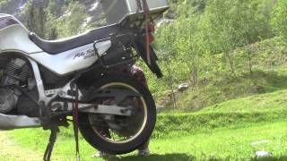 Download Roadtrip to Norway in may 2015 with motorbike's Video