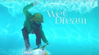 Download Wet Dream: A Skateboard Tale - Corey Kennedy - Girl Skateboards - Full Part [HD] Video