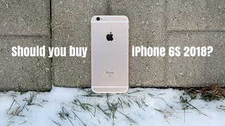 Download Should You Buy iPhone 6S in 2018? Video