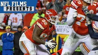 Download Dontari Poe: From Band Member to Master of the ″Bloated Tebow″ | NFL Films Presents Video