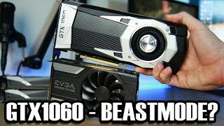Download EVGA GTX1060 SC vs RX480 - Mid Range GPU WAR!!! Video