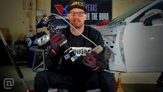 Download Tuerck & Forsberg Take on Subframes and Suspension: Ep. 304 Video