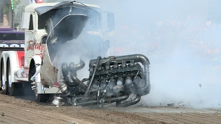 Download TRACTOR PULLING Intro of ″THUNDER PULLING 12″ Video