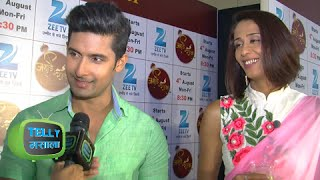 Download Ravi Dubey Is New Jamai Raja Of Television - Zee Tv Show Video