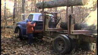 Download Logging Mules Video