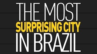 Download Campinas - The most surprising city in Brazil. Video