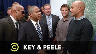 Download Key & Peele - Obama Meet & Greet Video