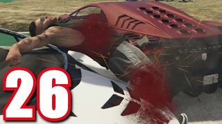Download LIL KERSH TORN APART! | GTA 5 #26 Video